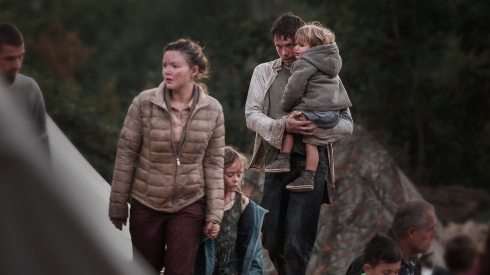 British film 'Home,' about Kosovo war refugees receives Top Award at Palm Springs Shortfest