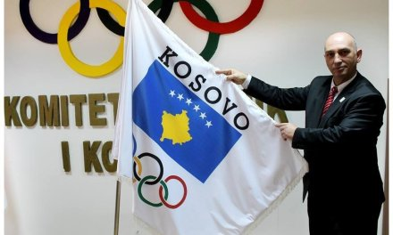 Kosovo to send eight athletes to its first Olympics