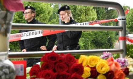 Three Kosovo Albanians killed in Munich attack