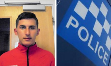 Courier.co.uk: Missing Albanian teenager could be in Kent