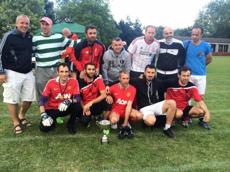 Foto nga turneu mbajtur ne korrik 2015