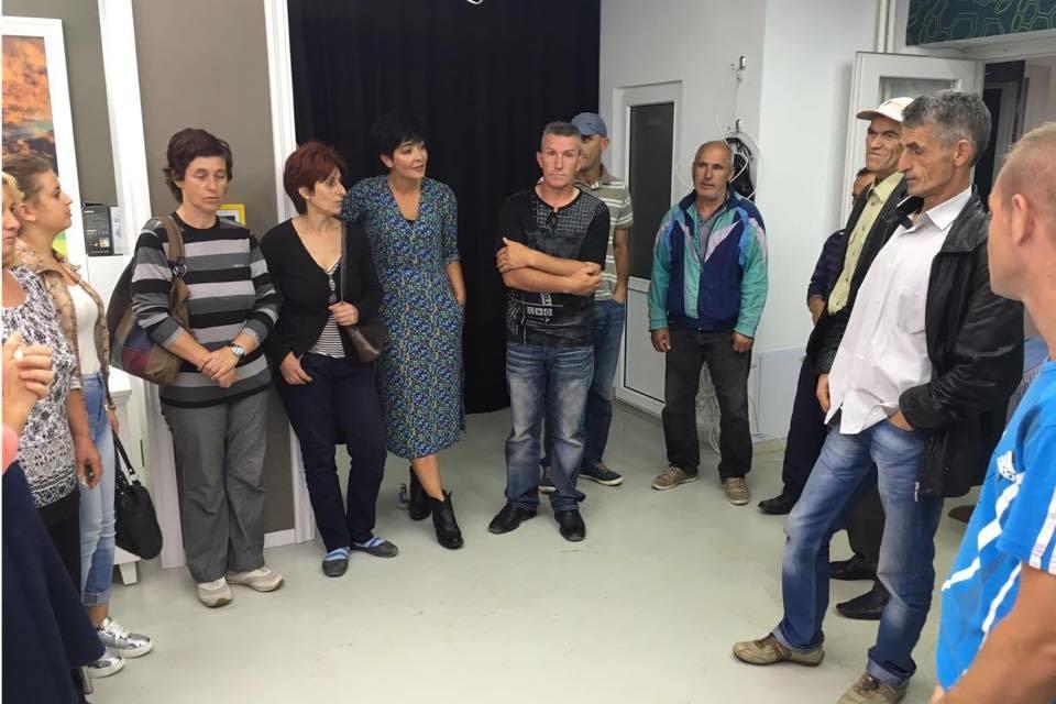 Dje iu ndanë ndihma familjeve të varfëra në Kosovë, të mbledhura nga shqiptarë të Londrës