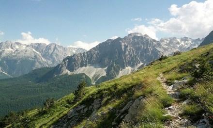 Pastemagazine.com: Albania's five best adventures