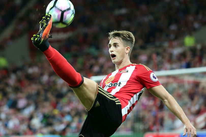 A golden opportunity for Adnan Januzaj to finally bring his talent to bear on Sunderland