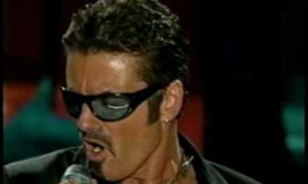 Pop star George Michael donated to Kosovo £500,000 in 1999 (Video)