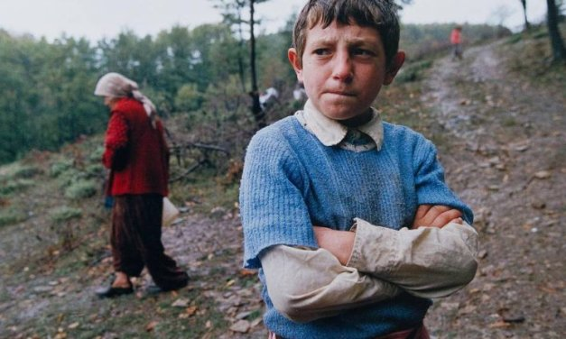 """A Single Frame"", a new fascinating documentary about Kosovo War"