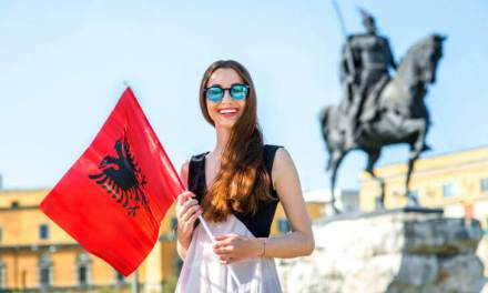 Swedishnomad.com: 15 reasons to visit Albania in 2017