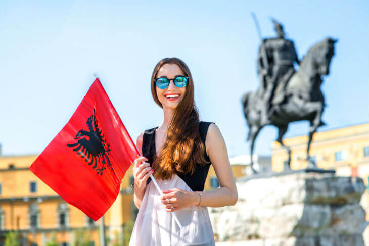 15 REASONS TO VISIT ALBANIA IN 2017