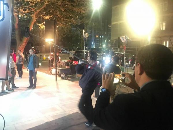 KultPlus: Përfunduan xhirimet e filmit 'Fusha e Mëllenjave'