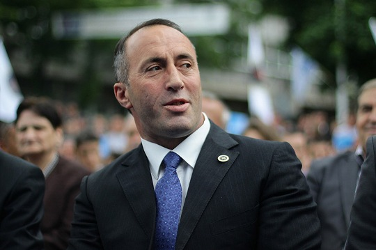French appeals court refuses extradition of ex-Kosovo PM Haradinaj