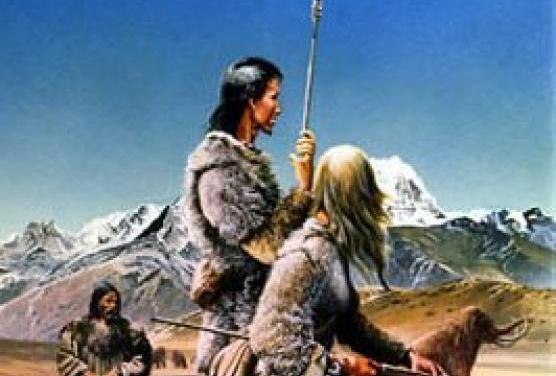 Northern Albanians' body height can be traced back to Paleolithic mammoth hunters