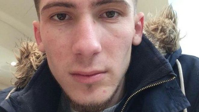 Shkelzen Dauti died in hospital after being found stabbed on 11 March