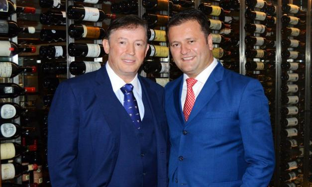 From busboys to steakhouse restaurateurs, two Albanian immigrants' success