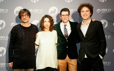 A Kosova film wins awards at Tallinn Black Nights 2017