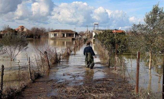 Permbytjet ne Shqiperi