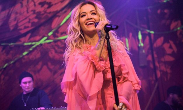 Forbes: Rita Ora Learned These 7 Lessons From Singing In Her Dad's London Pub