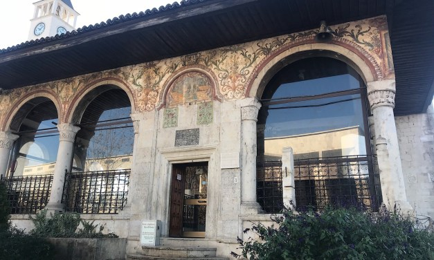 The unheard story of Tirana, the beauty of the underrated nation of Albania