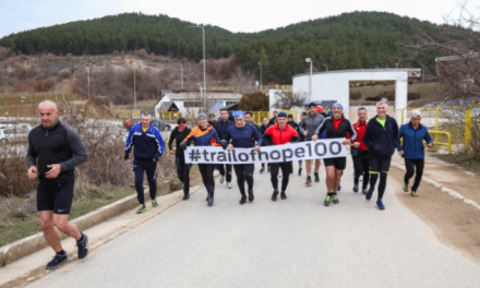 Prishtinainsight.com: Trail run commemorates victims of the Kosovo War