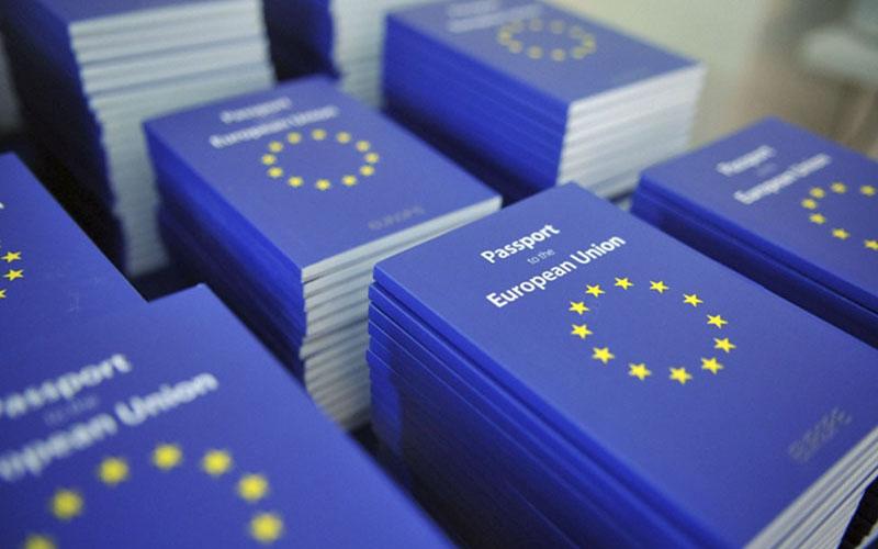 Exit.al: Albanians second largest group acquiring EU citizenship