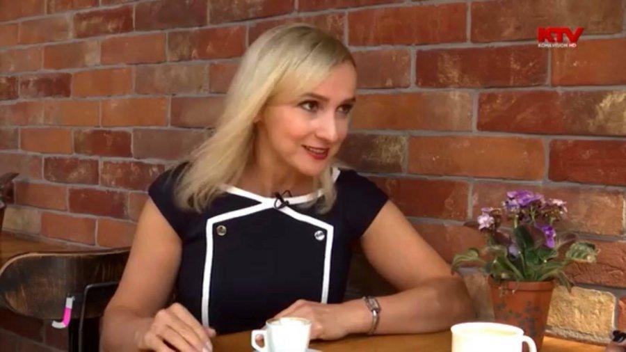 Brikena Muharremi, avokatja e parë shqiptare e gjyqit në Britani