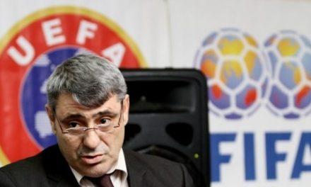 Kosova football legend, Fadil Vokrri, dies at 57