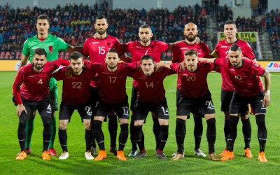 Scotland under pressure to deliver Albania win
