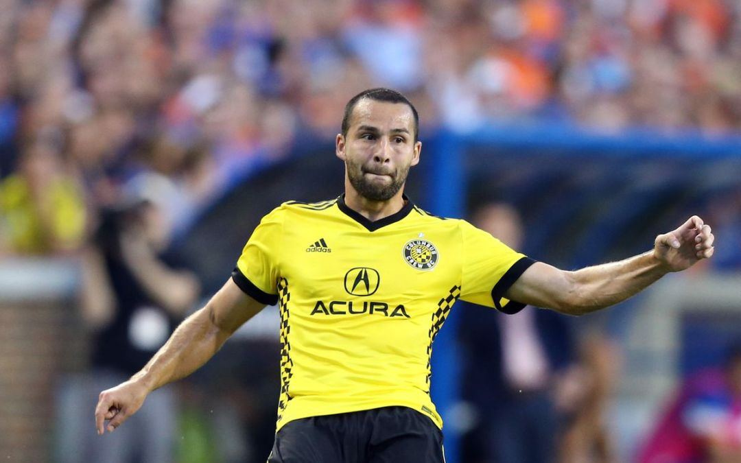 Montreal's Dilly Duka heading home to Albania