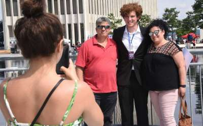 From Albania to Albany: New citizens sworn in on Independence Day
