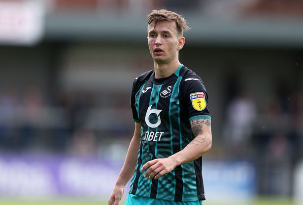 WalesOnline: Why Bersant Celina plays out wide?