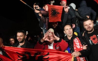BBC: The former Kosovo leaders are licking their electoral wounds