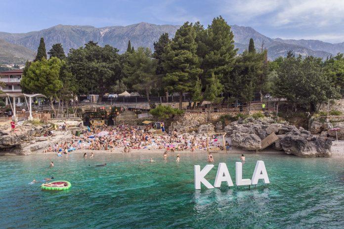 Kala Festival, Dhermi, Albania