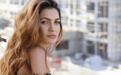 Liverpool ace Xherdan Shaqiri is dating gorgeous Kosovan pop star and Instagram beauty Dhurata Ahmetaj