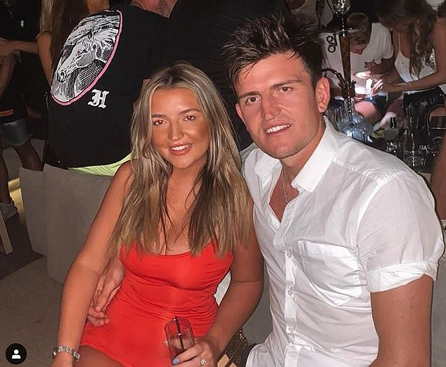 Harry Maguire found guilty as prosecutor blasts 'pack of lies' about 'Albanians injecting his sister with date rape drug'