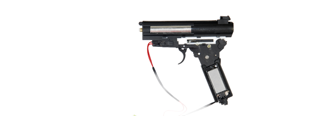 Cyma CM-CM02 Complete v3 Gearbox For AK47 Series [CM-CM02
