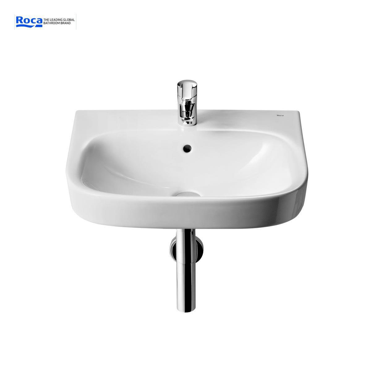 Roca Debba Bathroom Basin  UK Bathrooms