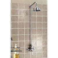 Victorian Thermostatic Shower Valve. Premier Bathroom ...