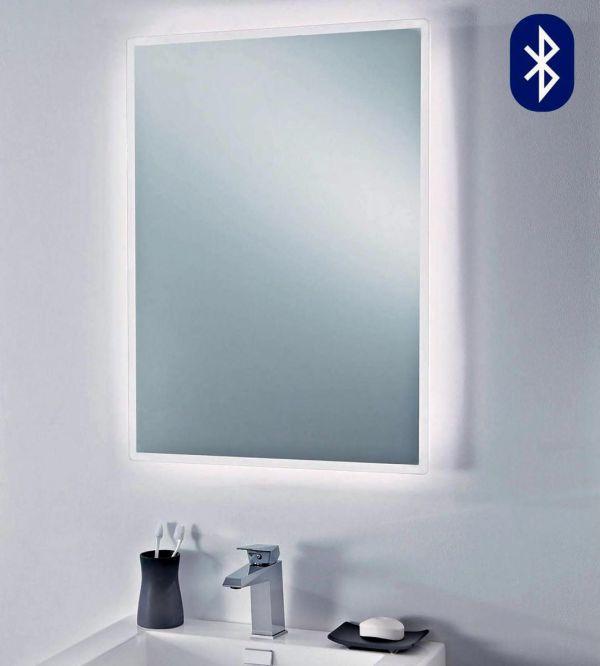 Phoenix Play Bluetooth Music Mirror Uk Bathrooms