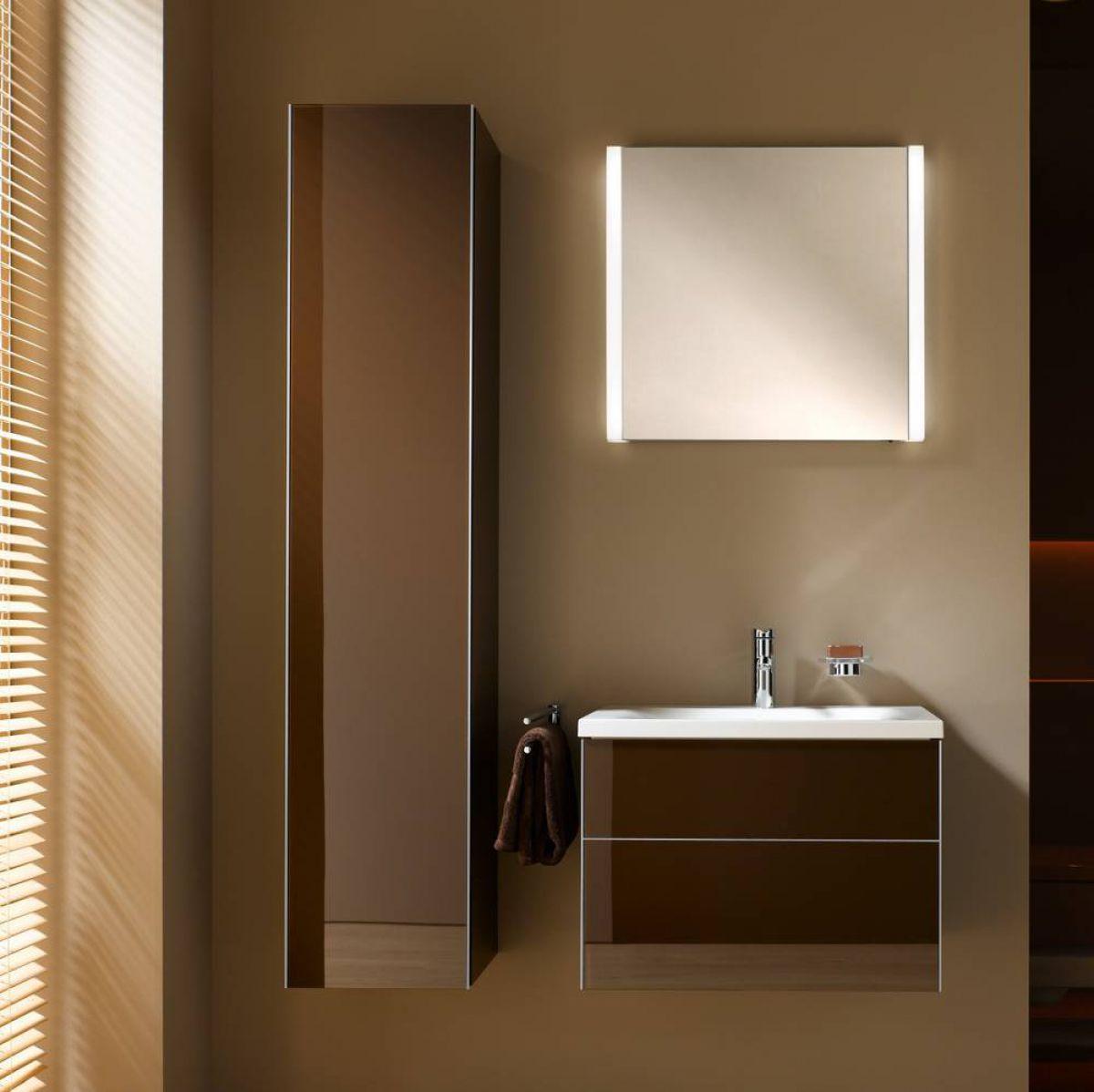 Keuco Royal Reflex2 Light Mirror UK Bathrooms