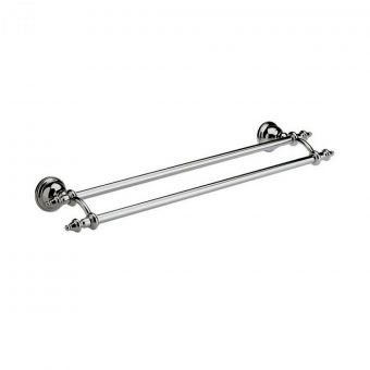 Shop ukBathrooms' Towel Rails & Rings Collection