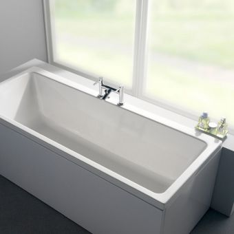 Double Ended Baths Including Freestanding Amp Inset Extra