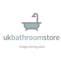 HiB Spice 0655 Chrome Circular Ceiling Light Fitting | UK ...