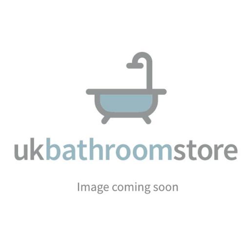 Pura Flite Short Storage Cabinet 800mm  White Gloss