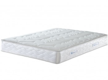 Sealy Pearl Latex 4ft6 Double Mattress