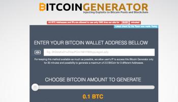 generatore di bitcoin hack review)