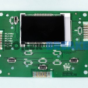 GlowWorm Display PCB 0020195575 GC41-019-20