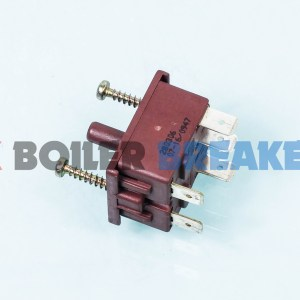 Baxi Switch Selector 248095 GC-47-075-96