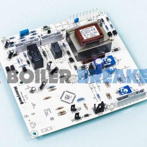 Honeywell Printed Circuit Board SM11450U GC- Miscellaneous