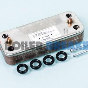 Ideal Heat Exchanger DHW 177530 GC- 47-349-08