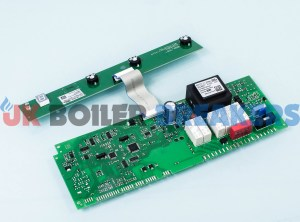 Ideal PCB and CUI 176842 GC- 47-349-08