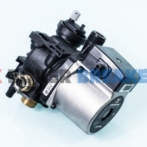 Ideal Pump 175555 GC- 41-750-26 1